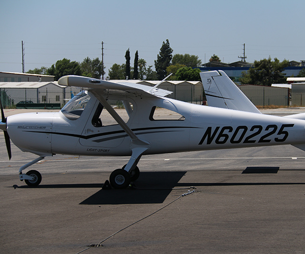 CESSNA Fleet of Aircraft Rental at Van Nuys Airport | Encore Flight Academy