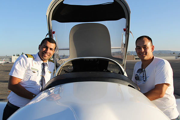 FAA-Certified-Flight-Instructors-at-Encore-Flight Private Pilot in Los Angeles