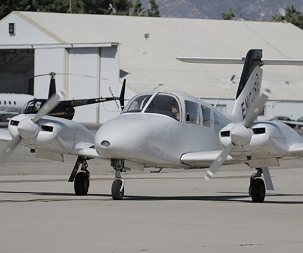 Multi-Engine-Aircraft-Training-SEMINOLE-1 Fleet of Aircraft Rental at Van Nuys Airport | Encore Flight Academy