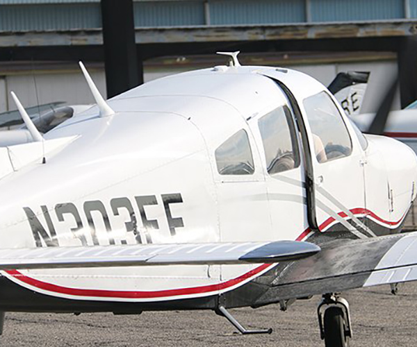 Piper-warrior-Encore-Flight-School-N303EF-1 Fleet of Aircraft Rental at Van Nuys Airport | Encore Flight Academy